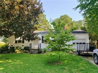 Single Family for sale in 3328 Justis Street, Virginia Beach, VA, 23464