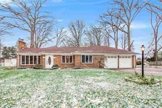 Single Family for sale in 1127 S BROWN, Jackson, MI, 49203