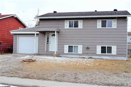Residential Property for sale in 1509 WOODWARD DR, Cheyenne, WY, 82007