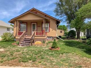 Single Family for sale in 410 5th Street, Phillipsburg, KS, 67661