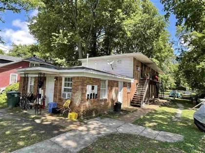 Multifamily for sale in 728 ST PAUL, Memphis, TN, 38126