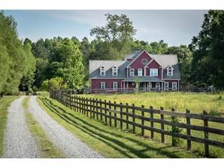 Single Family for sale in 3314 LEBANON RD, Efland, NC, 27243