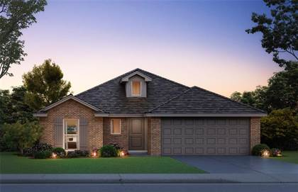 Residential for sale in 4232 NW 152nd Terrace, Oklahoma City, OK, 73013