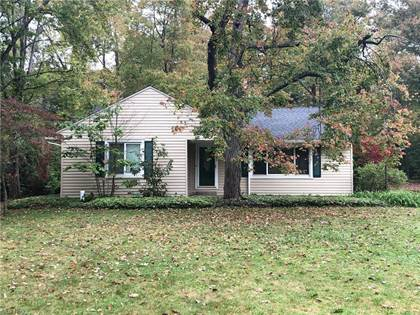 Residential Property for sale in 8304 Maple Dr, Chesterland, OH, 44026