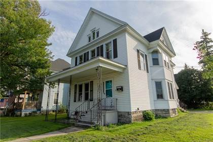 Residential Property for sale in 902 Franklin Street, Watertown, NY, 13601