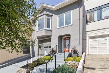 Residential for sale in 3132 Balboa Street, San Francisco, CA, 94121