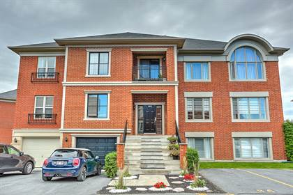 Residential Property for sale in 4525 Ch. des Prairies #4, Brossard, Quebec, J4Y0E5