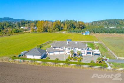 Residential Property for sale in 7112 Puckle Rd, Central Saanich, British Columbia, V8M 1W4