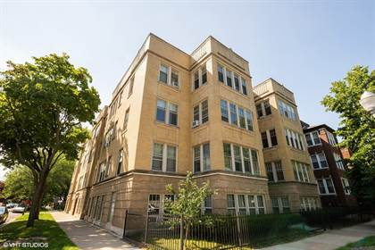 Residential Property for sale in 2210 West WINNEMAC Avenue 1, Chicago, IL, 60625