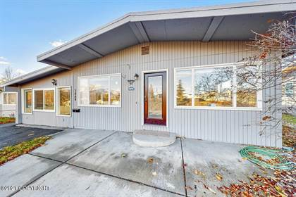 Residential Property for sale in 5808 Buckner Drive, Anchorage, AK, 99504