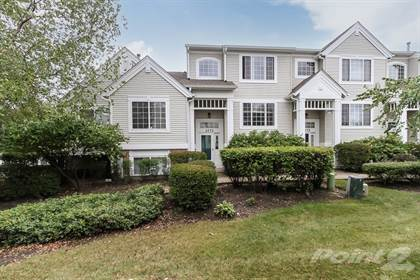 Townhouse for sale in 1773 Concord Drive , Glendale Heights, IL, 60139