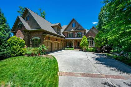 Residential for sale in 366 Stables Ct, Sandy Springs, GA, 30350