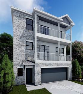 Singlefamily for sale in 1436 W 34th 1/2 Street, Houston, TX, 77018