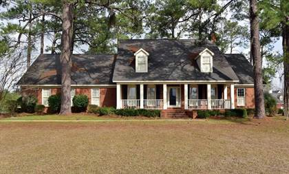 Residential Property for sale in 104 Hidden Lakes Drive, Albany, GA, 31721