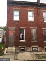 Townhouse for sale in 4228 N HICKS STREET, Philadelphia, PA, 19140