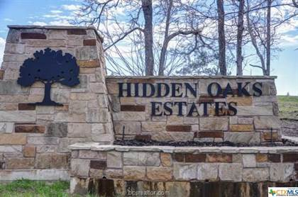 Lots And Land for sale in 7725 Holligan Trail, Bryan, TX, 77808