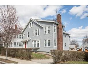 Multi-family Home for sale in 115-117 Lewis Rd, Belmont, MA, 02478