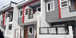 Townhouse for sale in Brandnew Townhouses in Pilar Village Las Pinas City, Las Pinas, Metro Manila
