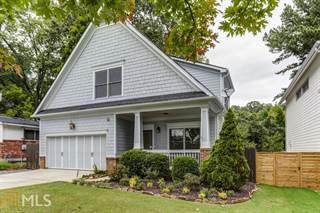 Single Family for sale in 1667 Laurel Ave, Atlanta, GA, 30318