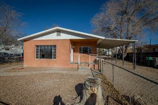 Single Family for sale in 305 Reese Street NE, Albuquerque, NM, 87107