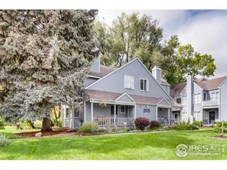 Single Family for sale in 2105 Walnut St Building: 3, Unit: A, Boulder, CO, 80302