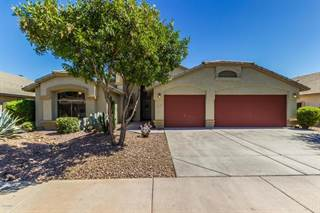 Single Family for sale in 16585 W MONROE Street, Goodyear, AZ, 85338