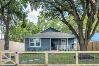 Single Family for sale in 8007 Capitol Street, Houston, TX, 77012