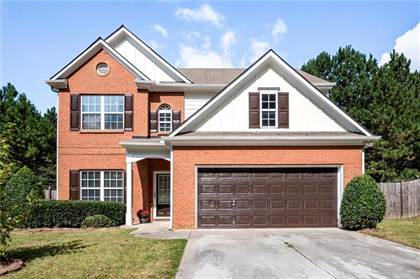 Residential Property for sale in 3608 Elk Horn Trail SW, Atlanta, GA, 30349