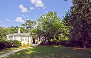 Single Family for sale in 1206 Sherwood Road, Columbia, SC, 29204