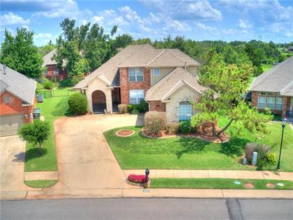 Residential Property for sale in 3816 Woodshadow Road, Edmond, OK, 73003