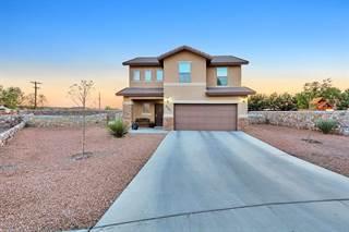 Residential Property for sale in 6241 Viale Del Sol, El Paso, TX, 79932