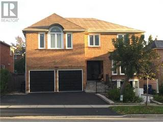 Multi-family Home for sale in 1289 HERITAGE WAY, Oakville, Ontario