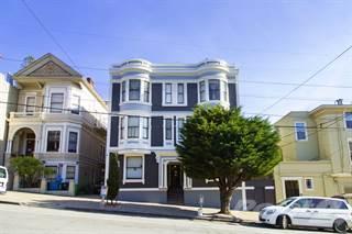 Apartment for rent in 720 BAKER Apartments - 2 Bedroom 1 Bath Apartment, San Francisco, CA, 94115