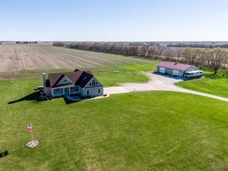 Single Family for sale in 1980 North 2653rd Road, Fall River, IL, 61350
