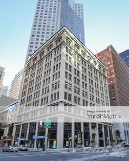 Office Space for rent in 311 California Street, San Francisco, CA, 94104