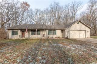 Single Family for sale in 6415 E D Avenue, Richland, MI, 49083