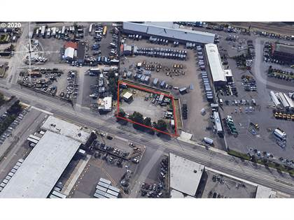 Commercial for sale in NE columbia BLVD, Portland, OR, 97211