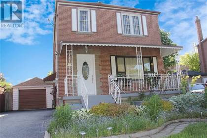 Single Family for sale in 8 CAMROSE CRES, Toronto, Ontario, M1L2B6
