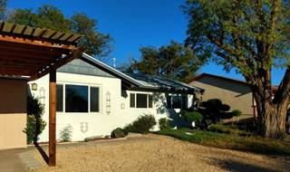 Single Family for sale in 412 Mankin Street NE, Albuquerque, NM, 87123