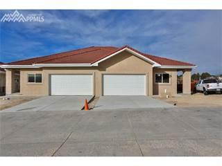 Single Family for sale in 13856 PARADISE VILLAS Grove, Gleneagle, CO, 80921