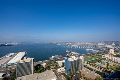 Residential Property for sale in 1205 Pacific Hwy 3102, San Diego, CA, 92101