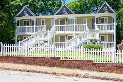 Residential Property for rent in 581 Martin Street SE # 5, Atlanta, GA, 30312