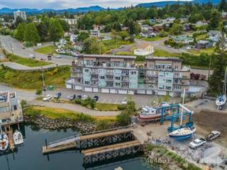 Multi-family Home for sale in 1250 Stewart Ave 202, Nanaimo, British Columbia, V9S 4C9