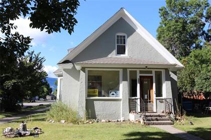 Multifamily for sale in 403 N 5th Street, Livingston, MT, 59047
