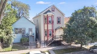 Multi-family Home for sale in 537 West 46th Place West, Chicago, IL, 60609