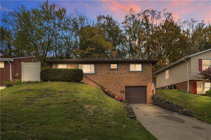 Residential Property for sale in 123 Parkedge Rd, Green Tree, PA, 15220