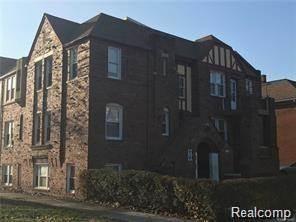 Condo for rent in 4203 CORTLAND Street, Detroit, MI, 48204