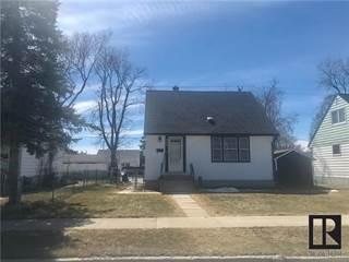 Single Family for sale in 698 Harbison AVE, Winnipeg, Manitoba, R2L0Z2