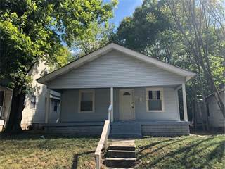 Single Family for rent in 2517 Highland Place, Indianapolis, IN, 46208