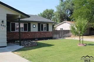 Single Family for sale in 1245 E 18th., Mountain Home, ID, 83647